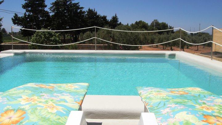 piscina stagionale